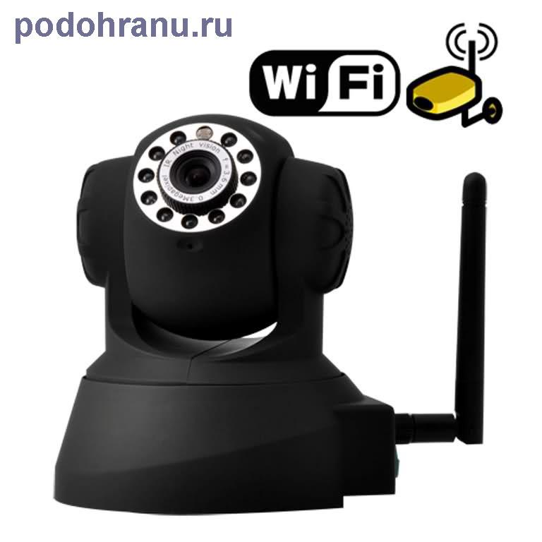 Установка и обслуживание камер видеонаблюдения и обслуживание