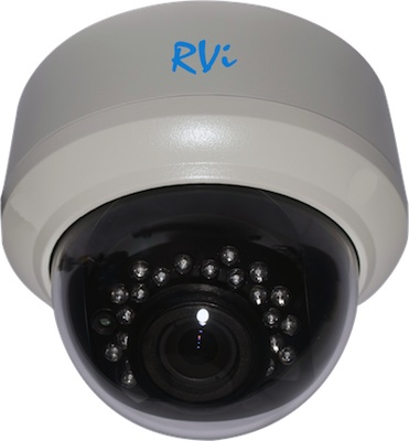 FULL HD IP-камер RVi