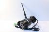 DE-W9313B, уличная беспроводная телекамера