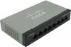 Cisco Small Business 100 Series SF100D-08, коммутатор 8 портов
