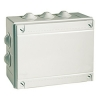 Коробка IP55 120х80х50