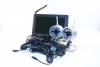 DE-W264, беспроводной комплект Монитор + 2 камеры HD