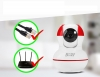 DE-WMBWR WiFi-LAN видеокамера моторизированная с DVR , HD